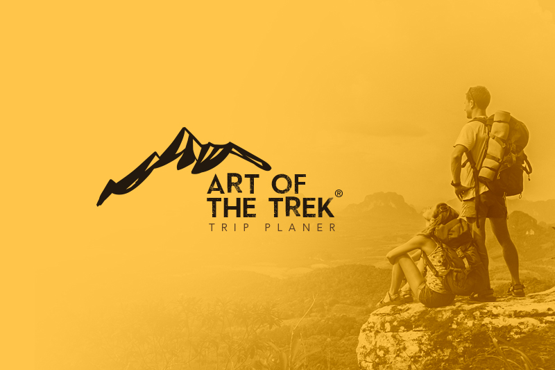 Art of the trek
