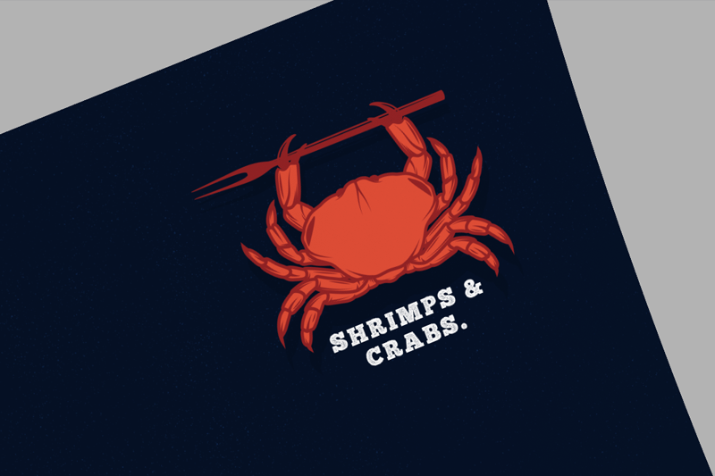 Shrimps & Crabs